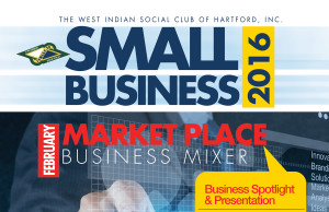 West Indian Social Club - WISC_Business-MixerFeb_2016