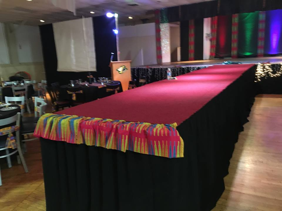 Venue - Event Info - The 2016 Miss West Indian Social Club Scholarship Pageants
