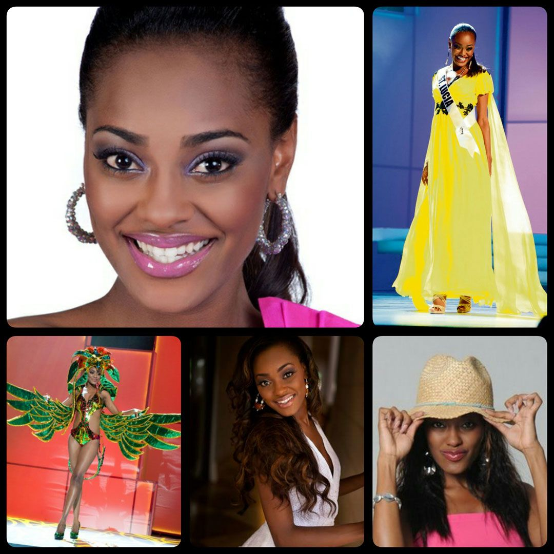 Pageant Host (Joy-Ann Biscette) - Event Info - The 2016 Miss West Indian Social Club Scholarship Pageants